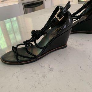Women's Cole Haan Wedge Heeled Sandals